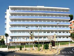 Hotel Montevista-hawai
