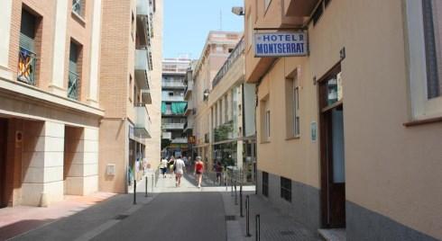 Hotel Montserrat Lloret