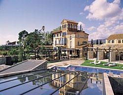 Hotel Monumento Mas De Passamaner