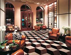 Hotel Morgans