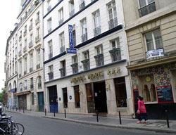 Hotel Moris Grands Boulevards