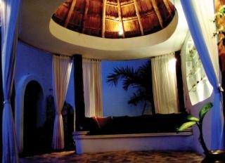 Hotel Mosquito Blue & Spa