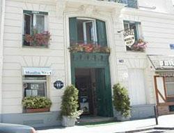 Hotel Moulin Vert