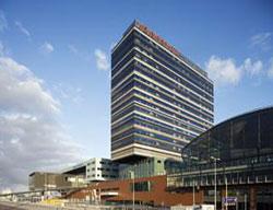 Hotel Movenpick Amsterdam City Center