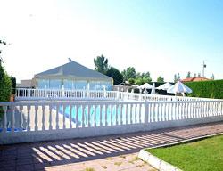 Hotel Mozarbez
