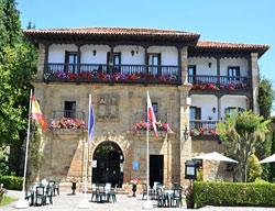 Hotel Museo Los Infantes