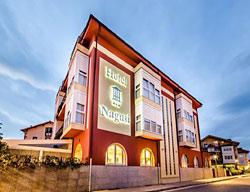 Hotel Nagusi