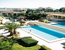 Hotel Nahrawess & Thalasso