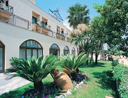 Hotel Nastro Azzurro & Occhio Marino Resort