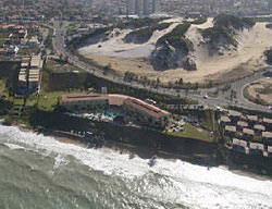Hotel Natal Mar