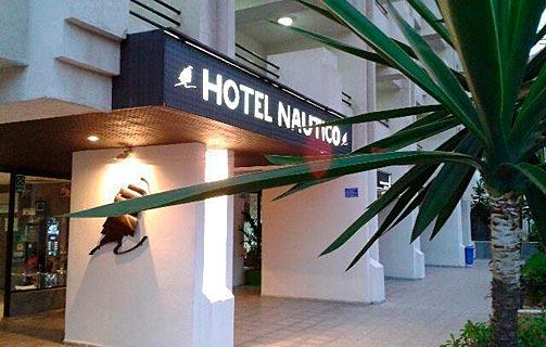 Hotel Naútico