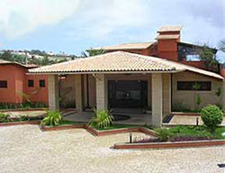 Hotel Navegantes Praia