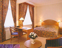 Hotel Nebo With Facilities