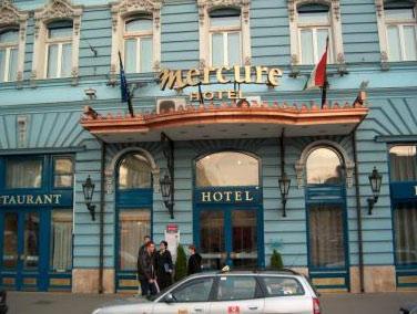 Hotel Nemzeti Mgallery