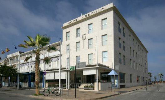 Hotel Neptuno Playa Valencia