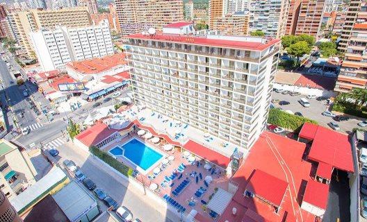 Hotel Nereo