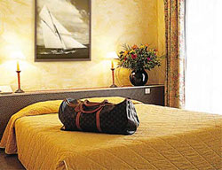 Hotel New Amiraute
