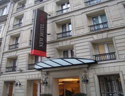 Hotel New Opera