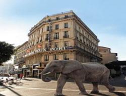 Hotel New Vieux Port