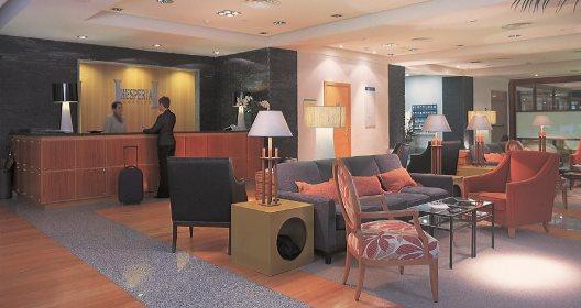 Hotel Nh A Coruña Centro