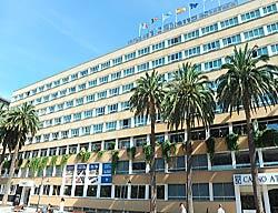 Hotel Nh Atlantico