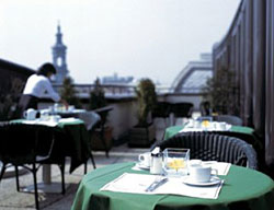 Hotel Nh Atterseehaus