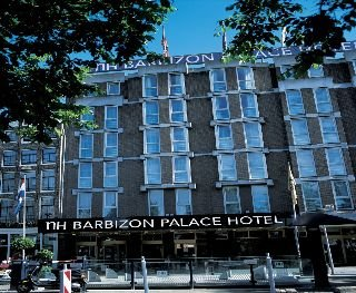Hotel Nh Barbizon Palace