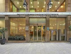 Hotel Nh Barcelona Centro