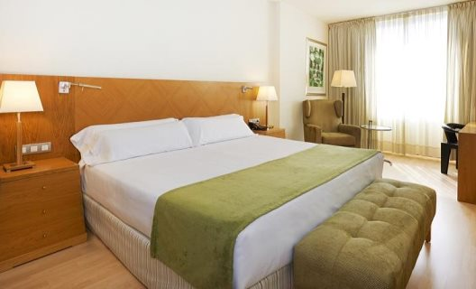Hotel Nh Barcelona Sant Just