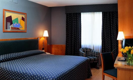 Hotel Nh Belagua