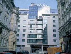 Hotel Nh Budapest