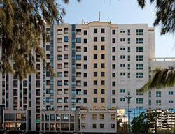 Hotel Nh Campo Grande