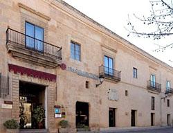 Hotel Nh Collection Cáceres Palacio De Oquendo