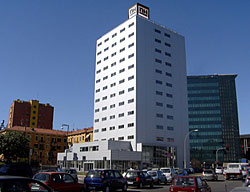 Hotel Nh Concordia