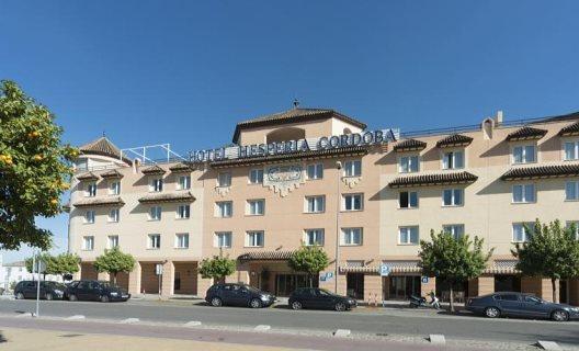 Hotel Nh Córdoba Guadalquivir