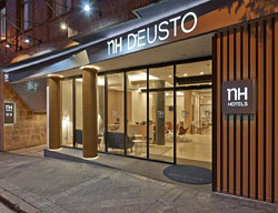 Hotel Nh Deusto