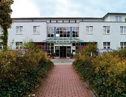 Hotel Nh Frankfurt Airport