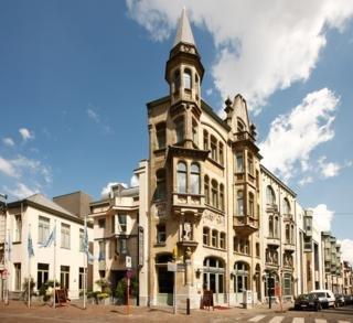 Hotel Nh Gent Belfort