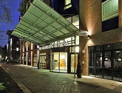 Hotel Nh Hamburg Altona
