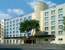 Hotel Nh Hamburg City