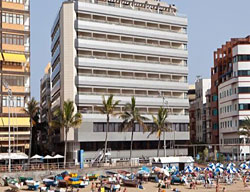 Hotel Nh Imperial Playa