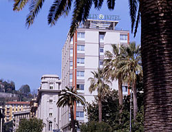 Hotel Nh La Spezia