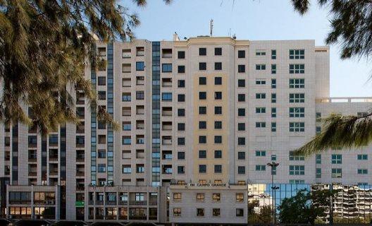 Hotel Nh Lisboa Campo Grande