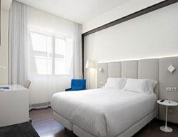 Hotel Nh Madrid Lagasca