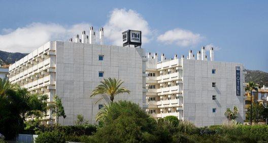 Hotel Nh Marbella
