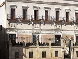 Hotel Nh Palacio De Castellanos