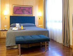 Hotel Nh Pirineos