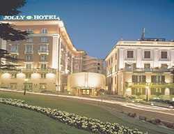 Hotel Nh Plaza