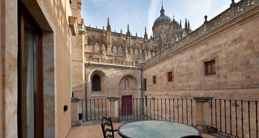 Hotel Nh Puerta De La Catedral
