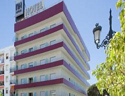 Hotel Nh San Pedro De Alcantara